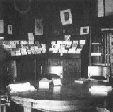 Journal Room, Strathcona Medical Building, 1911